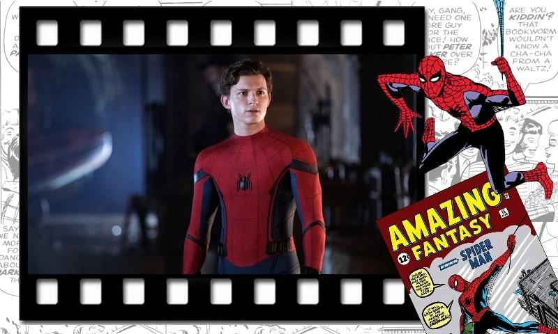Far from Home: Spider-Man lontano da casa, vicino al cuore_Recensioni
