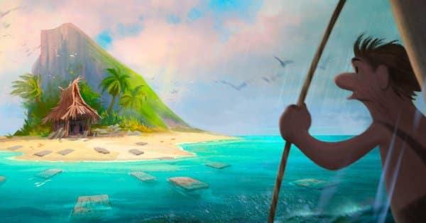 B.C. : In lavorazione campagna su indiegogo per il film animato della striscia