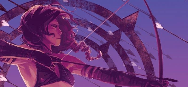 Catherine Hardwicke alla regia di Heathen, adattamento fumetto Vault Comics