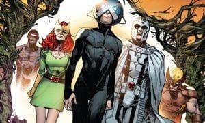 House of X #1: una nuova alba mutante
