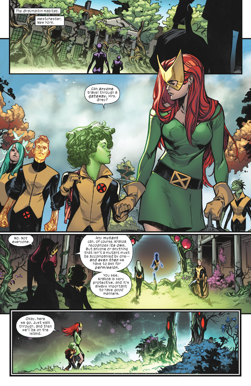 House-of-X-Powers-of-X-Free-Previews-004_Anteprime First Issue