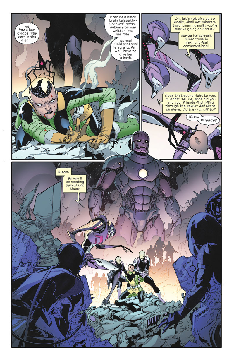 House-of-X-Powers-of-X-Free-Previews-012_Anteprime First Issue