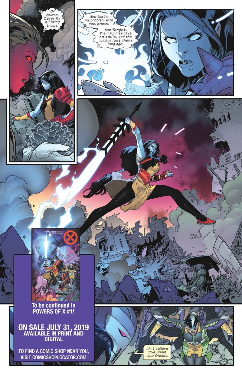 House-of-X-Powers-of-X-Free-Previews-014_Anteprime First Issue