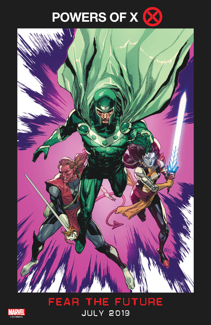House-of-X-Powers-of-X-Free-Previews-016_Anteprime First Issue