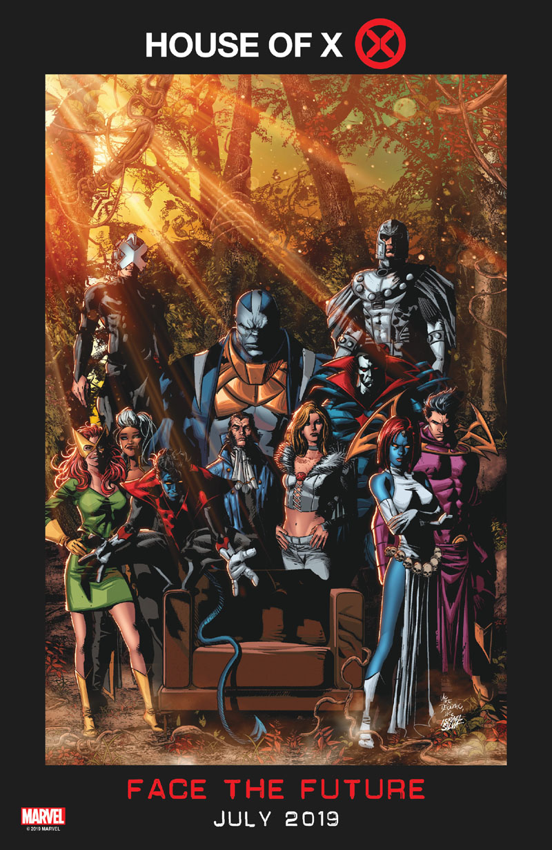 House-of-X-Powers-of-X-Free-Previews-022_Anteprime First Issue