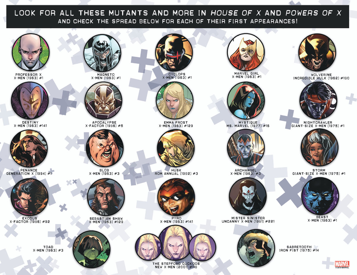 House-of-X-Powers-of-X-Free-Previews-034_Anteprime First Issue
