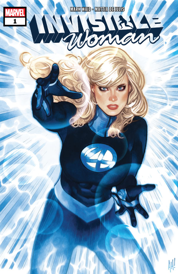 Invisible Woman 1