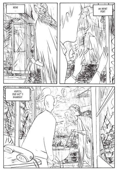 L'uomo alla finestra, esperimento poetico per un Mattotti etereo_Recensioni