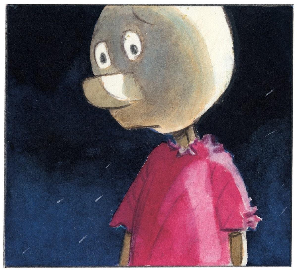 """Anteprima """"Povero Pinocchio"""" di Alessandro Bilotta e  Emiliano Mammucari"""