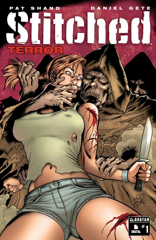 Stitched-Terror-1_First Issue