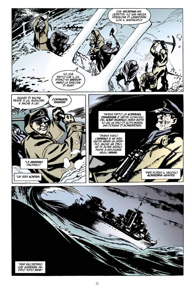 Storie Di Guerra Vol3 Pag13