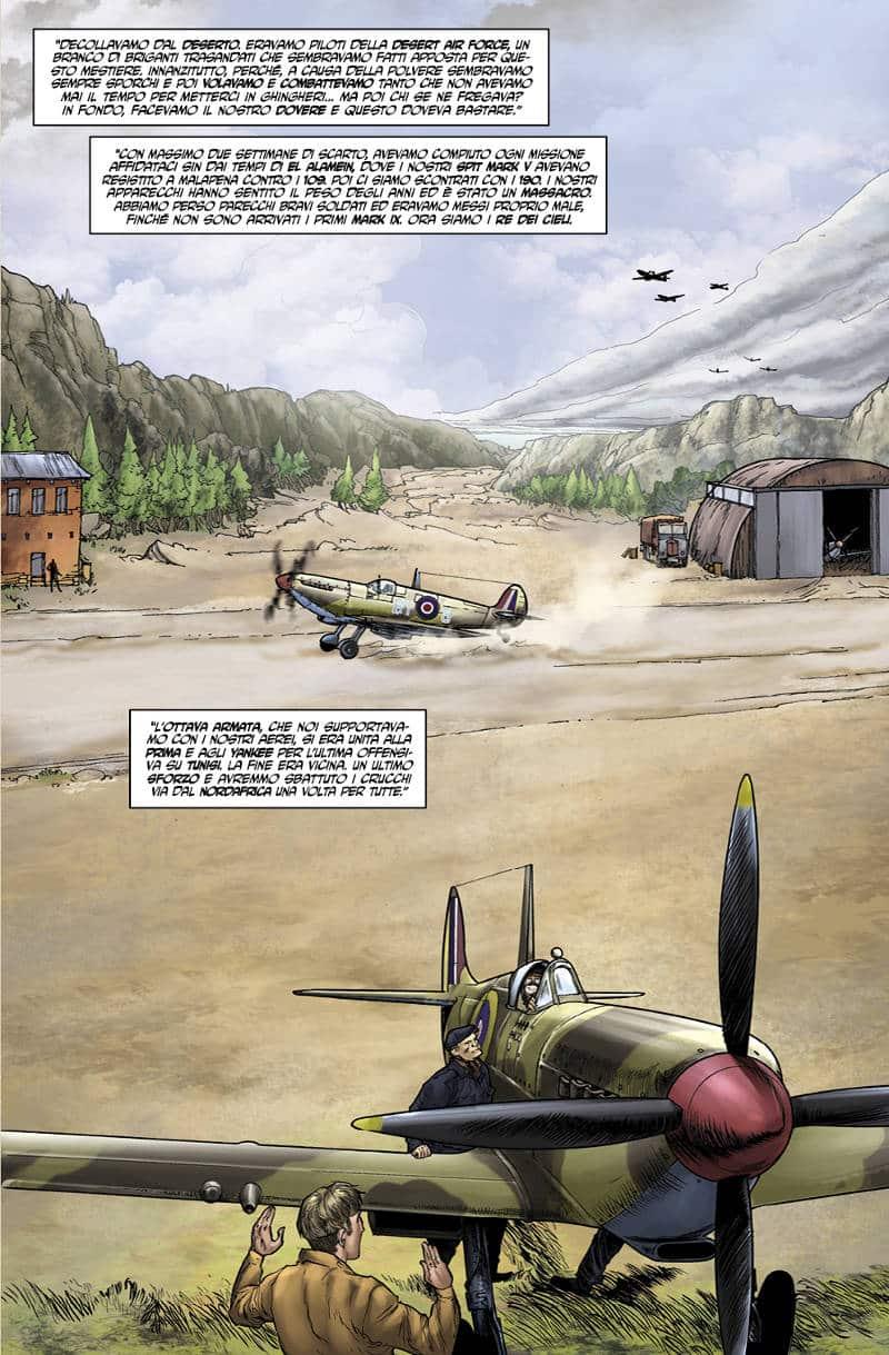 Storie Di Guerra Vol3 Pag65
