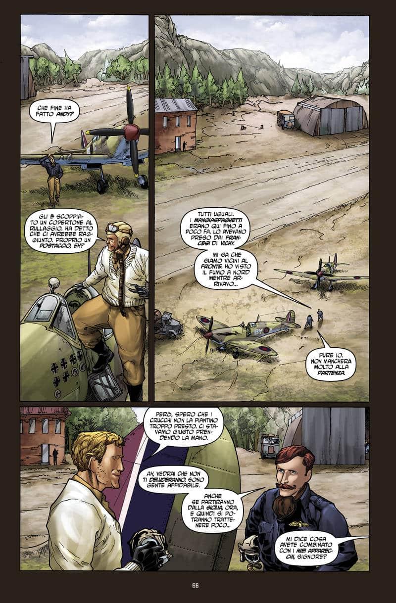 Storie Di Guerra Vol3 Pag66