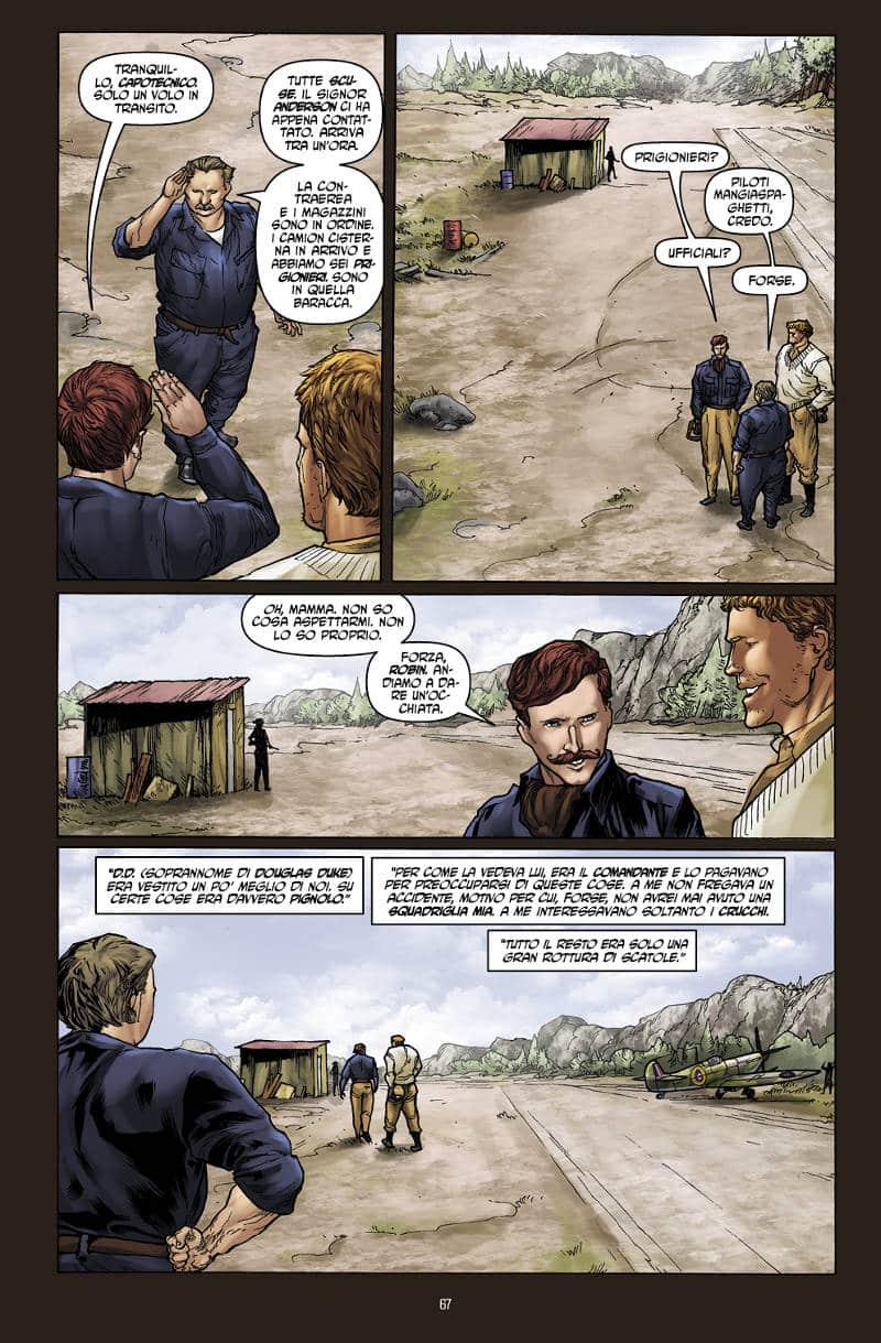 Storie Di Guerra Vol3 Pag67