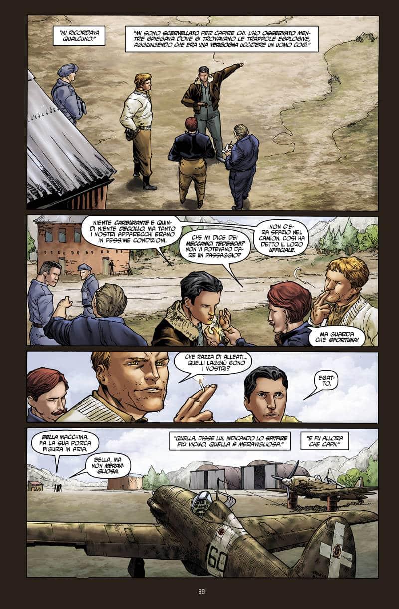 Storie Di Guerra Vol3 Pag69