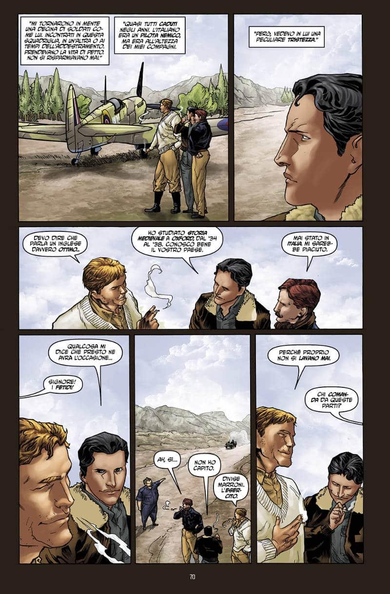 Storie Di Guerra Vol3 Pag70