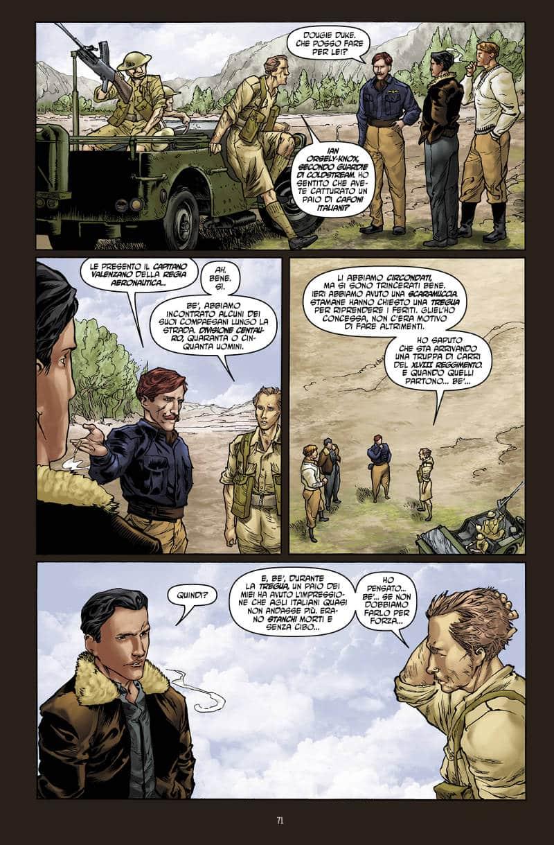 Storie Di Guerra Vol3 Pag71