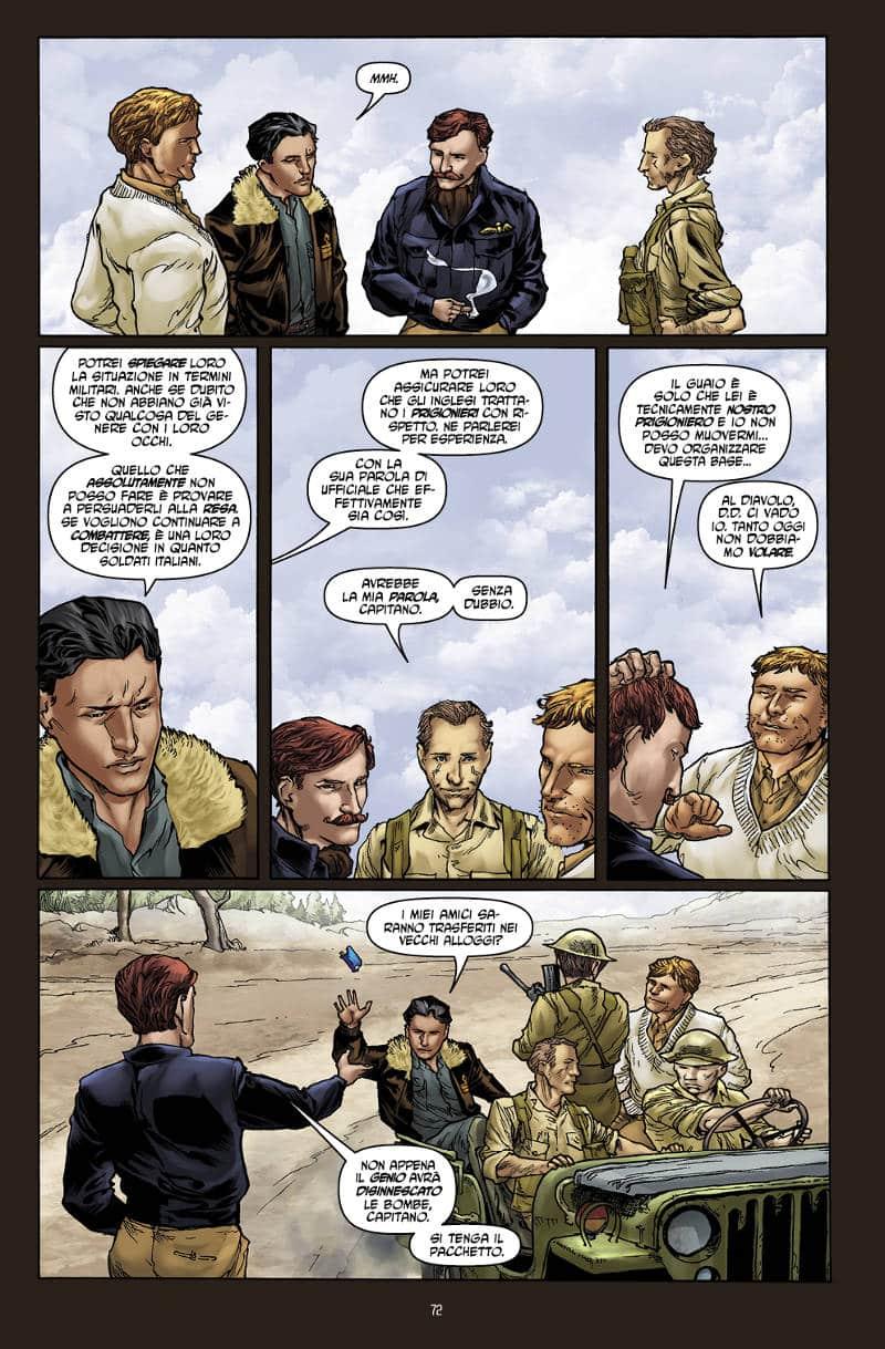 Storie Di Guerra Vol3 Pag72