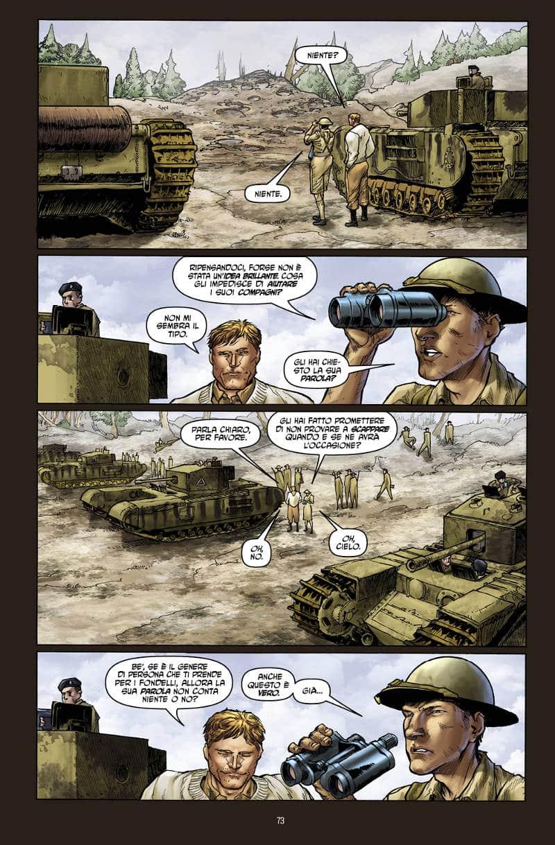 Storie Di Guerra Vol3 Pag73
