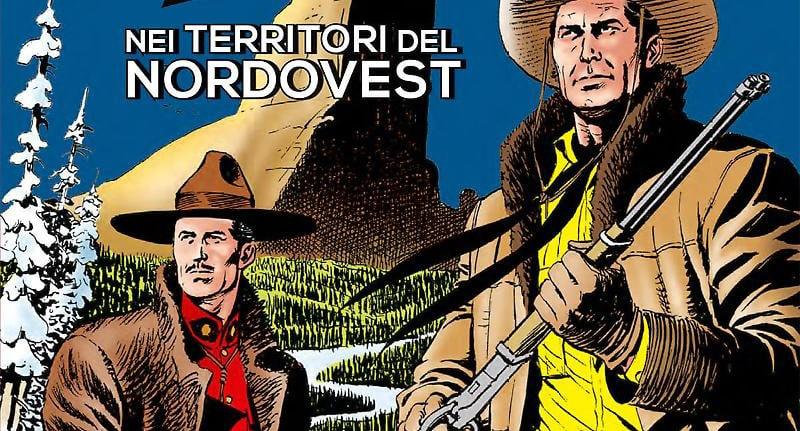 """SBE presenta """"Tex – Nei territori del Nord-Ovest"""""""