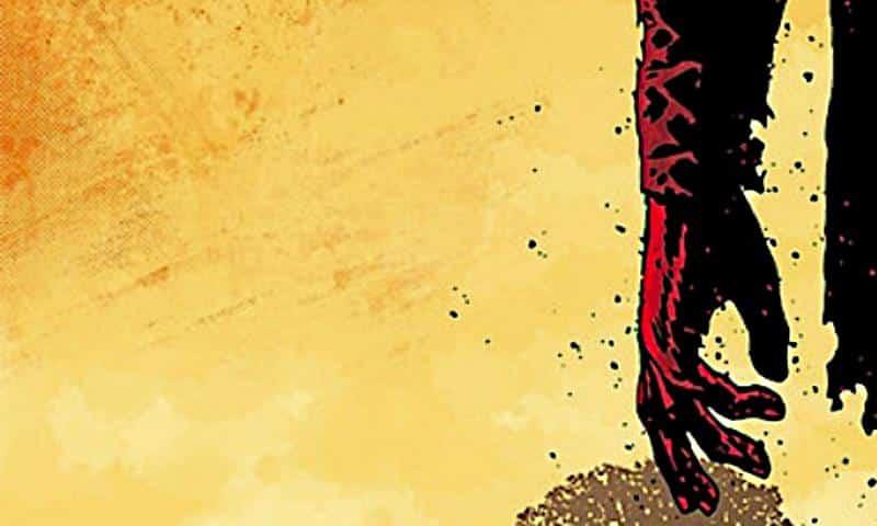 """La fine di """"The Walking Dead"""" e il piano editoriale Saldapress"""