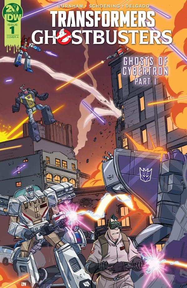 Transformers-Ghostbusters-1_First Issue