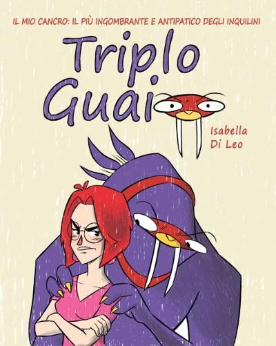 Triplo Guaio Cover