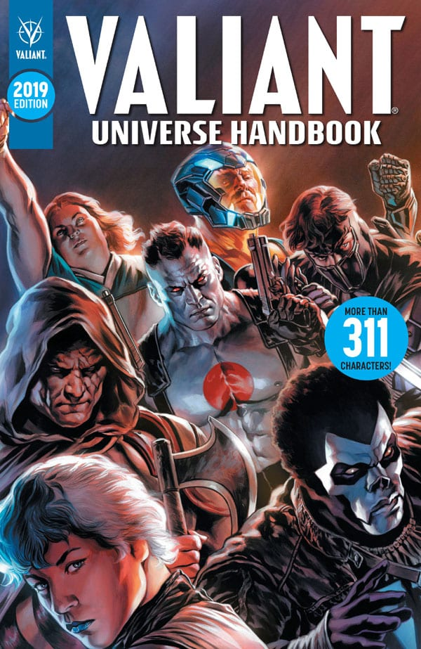 Valiant-Universe-Handbook-2019-Edition_First Issue