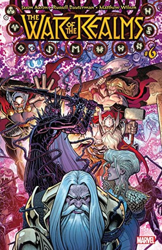 War-of-the-realms_6_First Issue