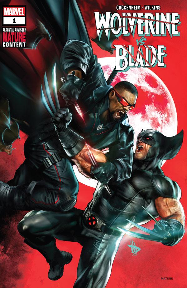 First Issue #51: il Batman di Bendis e i cinquant'anni di Vampirella_First Issue