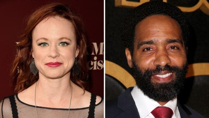 SDCC2019: Thora Birch e Kevin Carroll nel cast di The Walking Dead