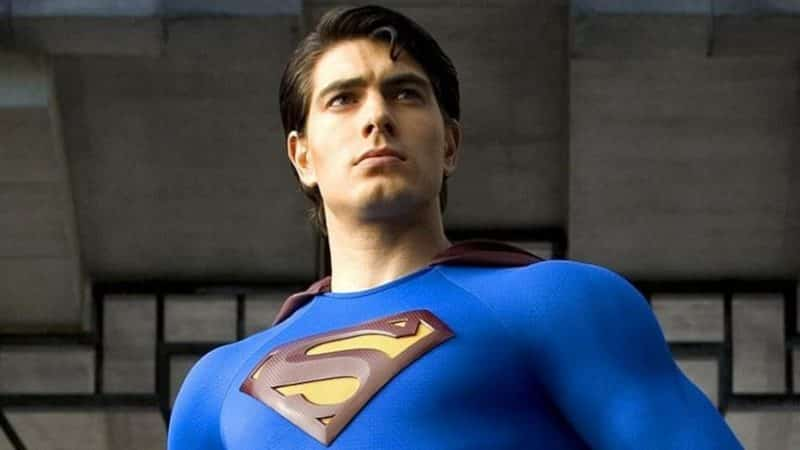SDCC2019: Brandon Routh di nuovo Superman per Crossover The CW