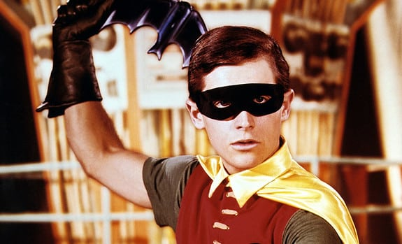 SDCC2019: Burt Ward sarà nel crossover The CW