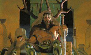 Conan Il Barbaro 3 Evid