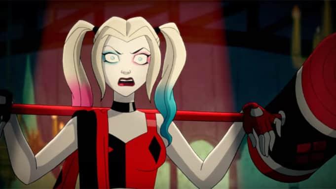 SDCC2019: Il trailer di Harley Quinn, serie animata DC Universe