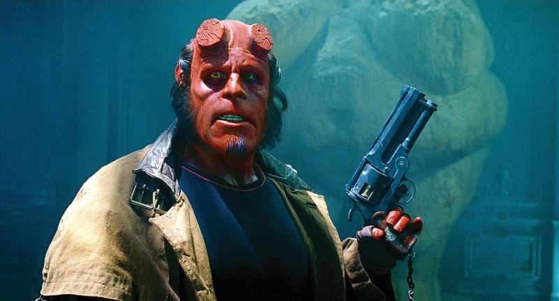 Hellboy 3 fu quasi un fumetto, ma Mike Mignola si rifiutò