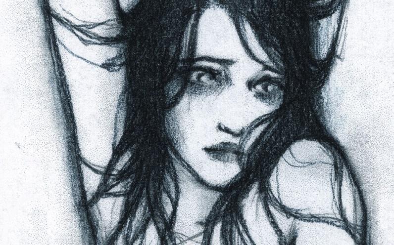 """Alice Marchi immagina """"Lo Spazio Bianco"""""""