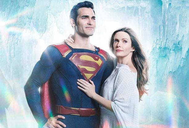 Crossover The CW: Elizabeth Tulloch torna nel ruolo di Lois Lane