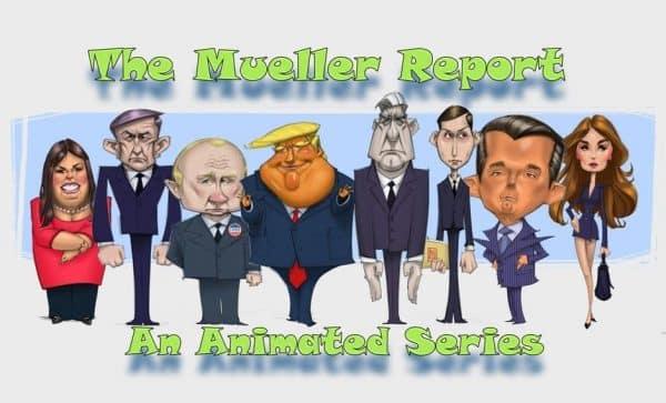 Muellerreport