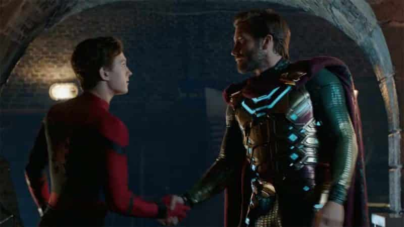 Spider-Man: Far From Home verso debutto da record al Box Office USA