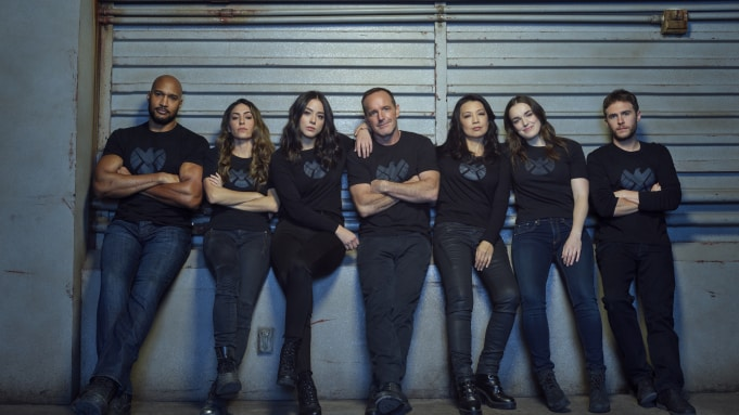 Marvel's Agents of S.H.I.E.L.D. finirà dopo la settima stagione