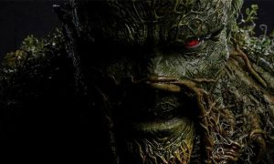 La fotografia di Swamp Thing – Intervista a Fernando Argüelles