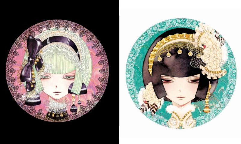 """Da """"Gothic & Lolita Bible"""", Dynit Manga pubblica i racconti di Nakamura Asumiko"""