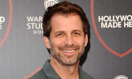 Zack Snyder 2 Getty H 2019