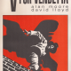 300 V For Vendetta Cover