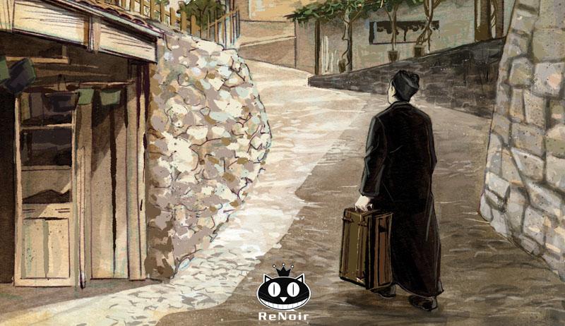 Uno speciale di Don Camillo,ambientato tra i monti del Trentino