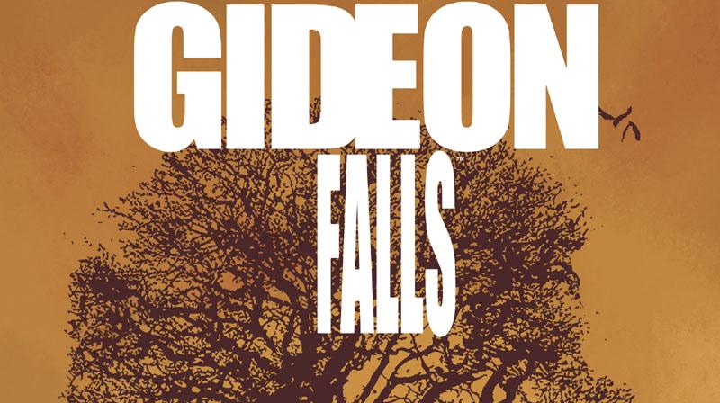 Gideon Falls Vol #2 (Lemire, Sorrentino)