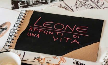 Leone Manfont Evidenza