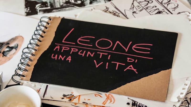 """Shockdom e Manfont presentano """"Leone"""" di Di Giandomenico e Colafella"""
