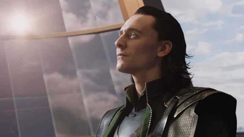"Tom Hiddleston su Loki: ""C'è così tanto da esplorare"""